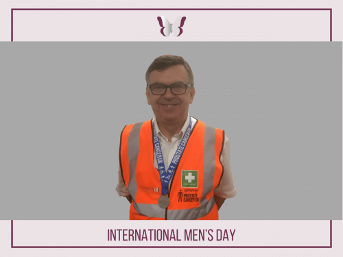INTERNATIONAL MEN'S DAY