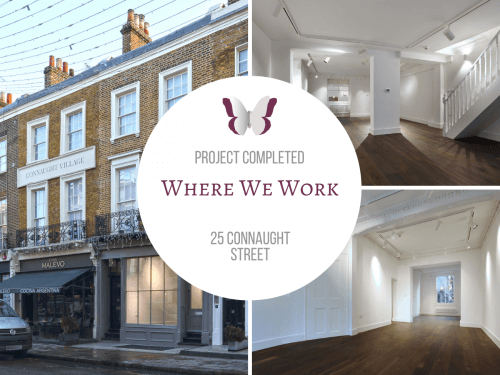 25 CONNAUGHT STREET – COMPLETED