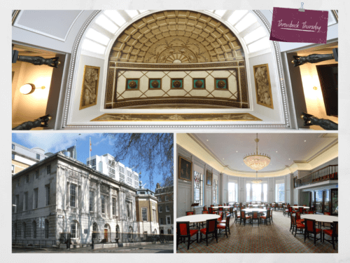 GRADE I LISTED BUILDING REFURBISHMENT